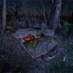 Steinkistengrab auf dem Fuchsberg2