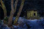 Winterhütte_